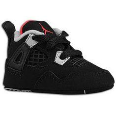 Jordan Retro 4 - Boys' Infant #Glimpse_by_TheFind    Love it