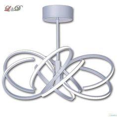 LUNGO mennyezeti lámpa 5293 - Design Led Lámpák GM Led Line