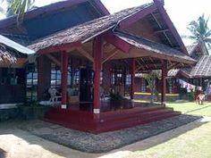 Villa Pinggir Pantai Anyer Carita | Villa Mutiara Carita