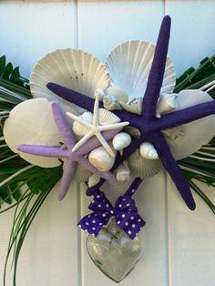 BEACH WEDDING DecorationBeach Wedding ArchBeach por BeachyWreaths, $299.00