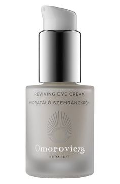 Omorovicza Reviving Eye Cream available at #Nordstrom