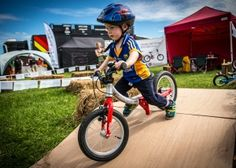 Balance Bike Safety Tips for Kids Safe Riding! Also, you will come to realize how to teach your child riding a bike safely. So, let's jump right in without delay! Balance Bike, Kids Bike, Transporter, Safety Tips, State Art, Convertible, Kids Outfits, Bicycle, Children