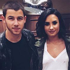 Nick Jonas And Demi Lovato Help Unveil Instagram's Newest Feature - http://oceanup.com/2016/08/03/nick-jonas-and-demi-lovato-help-unveil-instagrams-newest-feature/