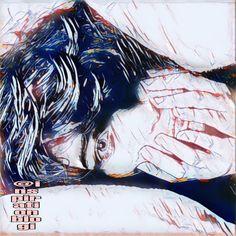 Inspiration: Hyvinvointia joulukalenterista ; Nuku hyvin Art Prints, Abstract, Artwork, Inspiration, Art Impressions, Summary, Biblical Inspiration, Work Of Art, Auguste Rodin Artwork