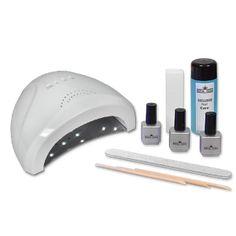 Royal Nails Nail Starterset: UV-Gel Lack Starterset 43 Royal Nails Royal Nails, Starter Set, Led Lampe, Uv Gel, Nail Studio