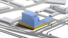 Het nieuwe stadskantoor Venlo on Vimeo. Een mooi voorbeeld van cradle to cradle bouwen.