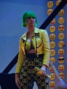 Katy Perry - Prismatic World Tour - 06/30/2014 Tampa Bay, FL