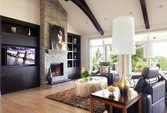 Maison: Le classicisme revisité Decoration, Inspiration, Home Decor, Home Ideas, Home Decoration, Living Room, Decor, Biblical Inspiration, Decoration Home