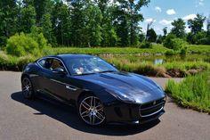 #jaguar #ftype #coupe #wishlistwednesday