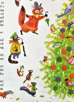 I had this Christmas book as a child in the 60's!