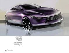 Infiniti G37 - Woo Kim Design