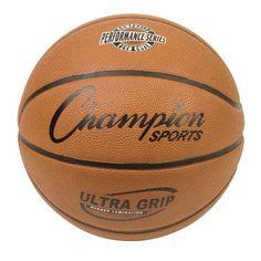 Champion Sports Basketball