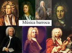 Resultado de imagen de musics barrocs