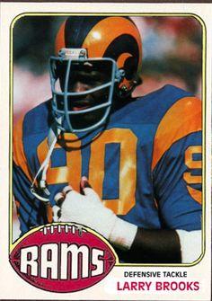 1979 dallas cowboys game v. la rams nfc divisional playoff   : NFL 1979: NFC Divisional Playoff: Los Angeles Rams @ Dallas Cowboys ...