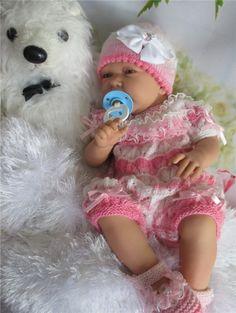 Мои вязалочки / Одежда и обувь для кукол - своими руками и не только / Бэйбики. Куклы фото. Одежда для кукол