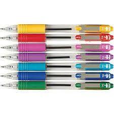 El diario de mi Hogar: Gratis Z-Grip Ballpoint Pen