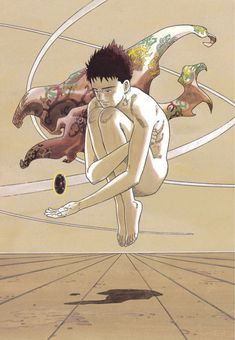 Face à la déferlante des mangas, Moebius réclame une « exception culturelle de…