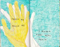 I don't need you anymore