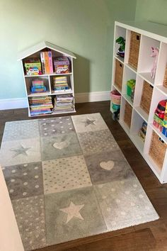 We love this play space incorporating our engineered wood flooring range, manufactured to withstand all the fun, thrills and spills of kids activities 🙌 📷 @the_robsons_renovate 🛒 Order your FREE samples today Real Wood Floors, Solid Wood Flooring, Engineered Wood Floors, Walnut Floors, Floating Floor, The Only Exception, Tongue And Groove, Underfloor Heating, Engineering