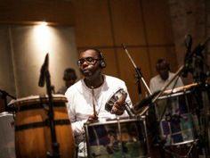 Workshop gratuito de percussão traz Marcos Esguleba para SP
