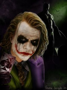 Why so...? by *RavenMorgoth on deviantART