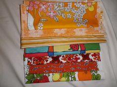 Vintage Fabric - Patchwork