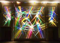 Стивен Кнапп и его удивительное творчество.