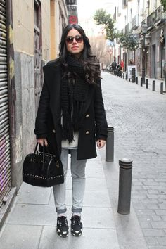 street fashion  | Street Style 171
