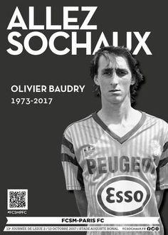 """""""Allez Sochaux !"""" - FCSM-Paris FC"""