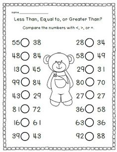 As you know I LOVE Corduroy Bear and I cannot get enough of these graphics. I just added a new math work station to my TPT store. Math Classroom, Kindergarten Math, Teaching Math, Preschool, Teaching Time, Math Resources, Math Activities, 1st Grade Math Worksheets, Second Grade Math