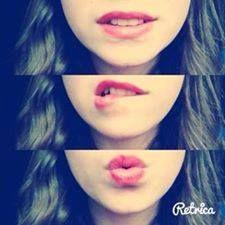 Esos labios hermosos quisiera que sean miis lugares para for Editor de fotos b612