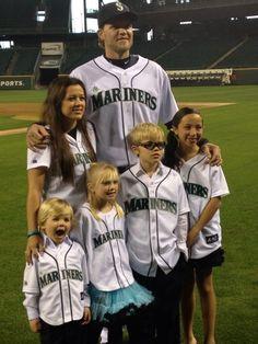 Twitter / bvanwagenen: Congratulations to Corey Hart ...