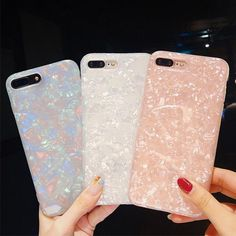 Details about For iPhone XS Max XR X Plus Glitter Shell Flamingo Phone Case Cartoon Soft - fundas celulares - Phone Cases Glitter Phone Cases, Cute Phone Cases, Iphone 7 Plus Cases, Iphone Phone Cases, Flamingo Phone Case, Jelly Case, Modelos Iphone, Soft Shell, Accessoires Iphone