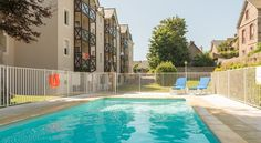 Résidence Pierre & Vacances Ty Mat Saint Malo Located to the south of Saint-Malo, Résidence Pierre & Vacances Ty Mat is set in a garden and offers self-catering apartments near the shops and the beach. The heated outdoor pool is open from June to September.
