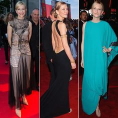 Image result for cate blanchett fashion