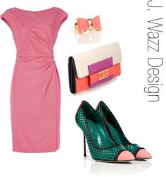 """""""Colours"""" by jazzy-wazzy ❤ liked on Polyvore"""