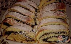 Strudel, Banana Bread, Deserts, Baking, Sweet, Recipes, Food, Anna, Basket