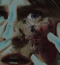 urban Legend spiders