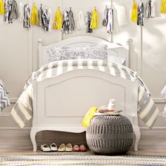 Pick the Itsy Bitsy™ room or nursery you love for your chance to win a $2000 @HomeDecorators gift card. http://homedecorators.com/pinterest/