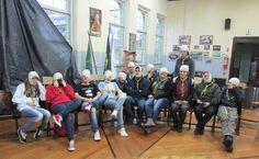 Grupo Escoteiro Iguaçu 43º SC Porto União: Curso de Primeiros Socorros