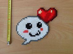 Emot /lov2 Ragnarok Online Bead Art von Moukoudoo auf Etsy