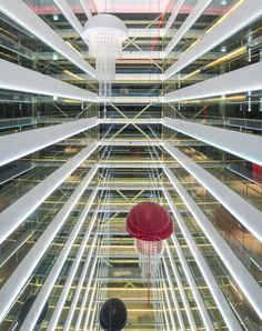 A Glimpse of the Future: Myriad by SANA Hotels