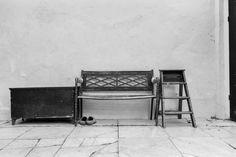 # bench