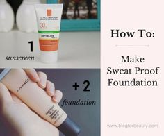 sweat proof foundation 5 sweat proof foundations for the summer heatwave a 29369