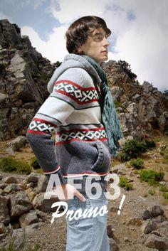 Abbigliamento Mucci - AF63