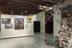 Merayakan Murni Sudakara Art Space 2016
