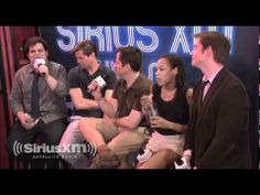 """The #BookOfMormon """"The Evolution of Name-Calling"""" // #SiriusXM // On #Broadway Andrew Rannels, Rory O'Malley, Josh Gad, Nikki MJames. Seth Rudetsky. For more exciting musical theater content and special concerts with Broadway legends, visit: http://www.sethtv.com/  SETH TV - #Broadway"""