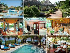 Paradisus Varadero se nalazi na beloj, kolimetarskoj dugoj peščanoj plaži Kube. Hotel nudi 5 a-la-carte restorana sa izvrsnom italijanskom, karipskom i japanskom kuhinjom i još mnogo toga. http://travelboutique.rs/destinacije/kuba/hoteli/varadero-paradisus-varadero #kuba #cuba #putovanje #letovanje