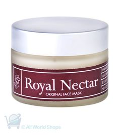 Royal Nectar - Nelson Honey-Beauty Fit for Royalty! http://www.shopnewzealand.co.nz/en/cp/Bee_Venom_Mask