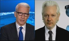 Julian Assange : we have proof that the Clinton camp is rigging the elec...